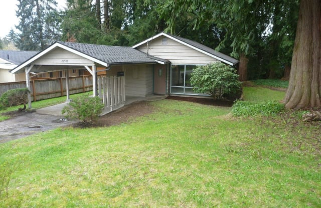21509 54th Place West - 21509 54th Place West, Mountlake Terrace, WA 98043