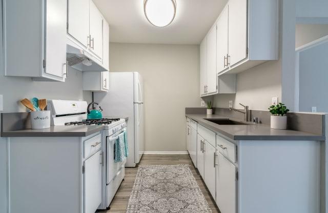 Latitude Apartments - 2243 E Santa Clara Ave, East Los Angeles, CA 92705