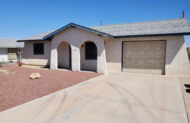 1815 Long - 1815 Long Avenue, Bullhead City, AZ 86442