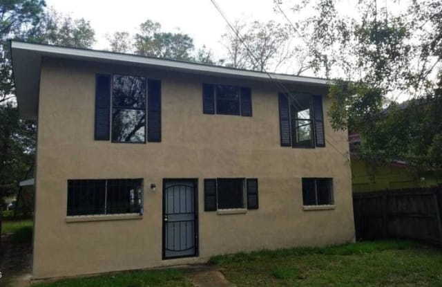 3807 Andrew St - 3807 Andrew Street, Moss Point, MS 39563