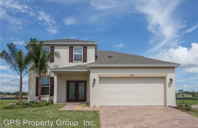 12029 Sawgrass Reserve Blvd - 12029 Sawgrass Reserve Boulevard, Meadow Woods, FL 32824