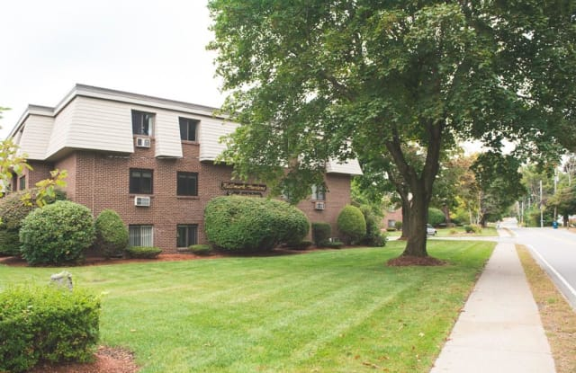 4 Hallmark Gdns - 4 Hallmark Garden, Burlington, MA 01803