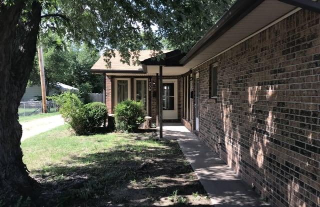 1234 W Figg St - 1234 Figg Street, Wichita, KS 67213