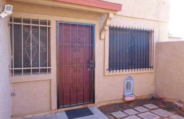 5044 N 40TH Avenue - 5044 North 40th Avenue, Phoenix, AZ 85019