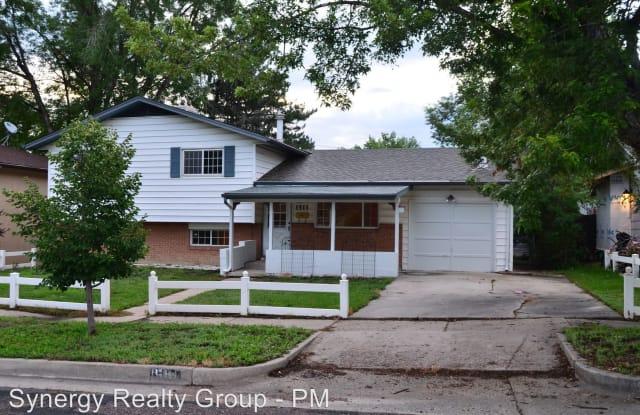 1511 Tweed Street - 1511 Tweed Street, Colorado Springs, CO 80909