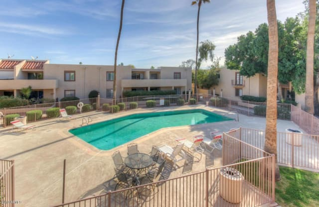 3314 N 68TH Street - 3314 North 68th Street, Scottsdale, AZ 85251