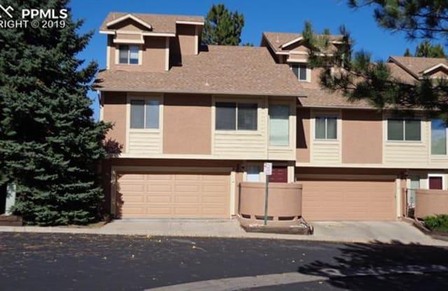 420 Autumn Ridge Circle - 420 Autumn Ridge Circle, Colorado Springs, CO 80906