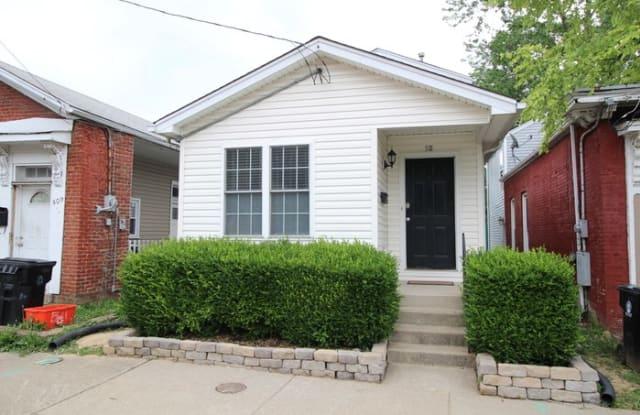 511 South Wenzel Street - 511 South Wenzel Street, Louisville, KY 40204