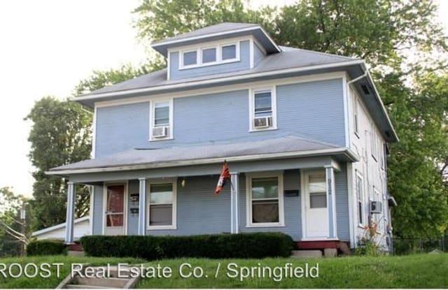 914 Homestead Avenue - 914 Homestead Avenue, Springfield, OH 45503