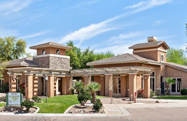 Cornerstone Ranch - 3999 S Dobson Rd, Chandler, AZ 85248