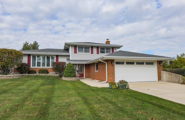 1202 Iroquois Lane - 1202 Iroquois Street, Darien, IL 60561