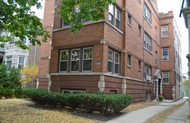 1128 S. Oak Park Ave. Apt 2W - 1 - 1128 South Oak Park Avenue, Oak Park, IL 60304