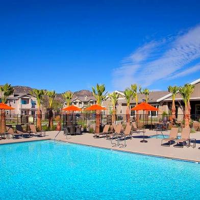 Santa Rosa Apartment Homes Apartments For Rent
