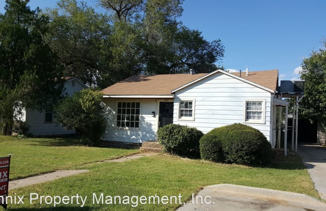 3416 24th Street - 3416 24th Street, Lubbock, TX 79410