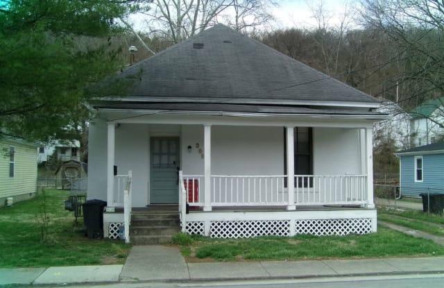 368 Wallace Avenue - 368 Wallace Avenue, Frankfort, KY 40601