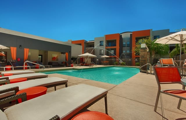 Harmony at Surprise - 15164 N 140th Dr, Surprise, AZ 85379