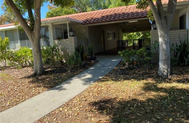 2340 Avenida Sevilla - 2340 Avenida Sevilla, Laguna Woods, CA 92637
