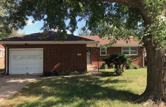 910 N FLORENCE ST - 910 North Florence Street, Wichita, KS 67212
