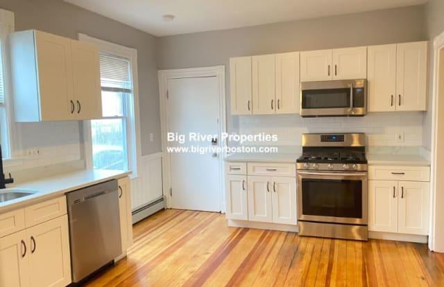 635 Dorchester Ave 1 - 635 Dorchester Avenue, Boston, MA 02127