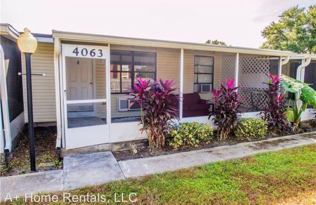 4063 E. Michigan Street Bldg C - 4063 Michigan Street, Orlando, FL 32812