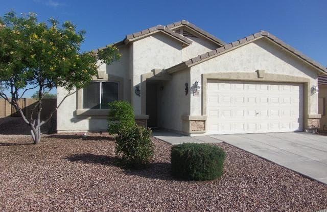 1283 S 225TH Lane - 1283 South 225th Lane, Buckeye, AZ 85326