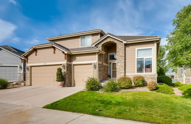 6545 Umber Cir - 6545 Umber Circle, Arvada, CO 80007