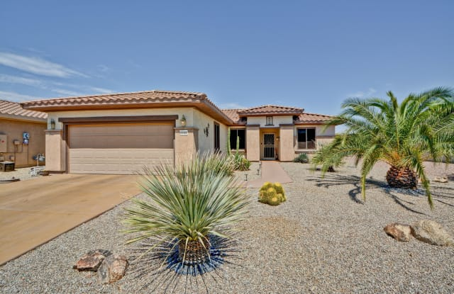 20166 N CORONADO RIDGE Drive - 20166 North Coronado Ridge Drive, Surprise, AZ 85387
