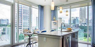 20 Best Apartments In Midtown, Atlanta, GA (with pictures)!