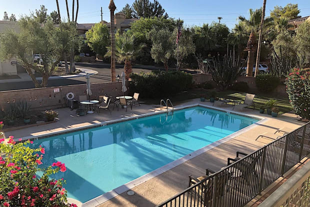 7401 E NORTHLAND Drive - 7401 East Northland Drive, Scottsdale, AZ 85251