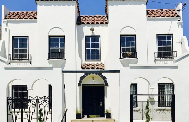 1145 S New Hampshire Ave - 1145 South New Hampshire Avenue, Los Angeles, CA 90006