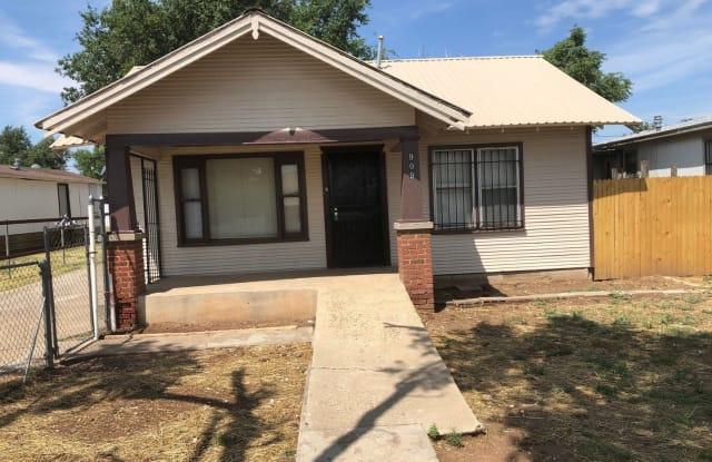 909 N. Grant - 909 North Grant Street, Amarillo, TX 79107