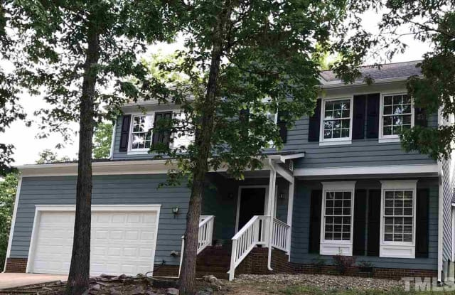 101 Queens Knoll Drive - 101 Queens Knoll Court, Cary, NC 27513