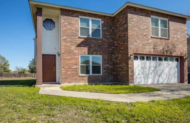 1045 Stone Trail - 1045 Stone Trail, New Braunfels, TX 78130