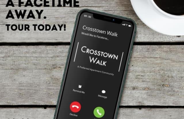 Crosstown Walk - 10151 Iris Crosstown Dr, Tampa, FL 33619