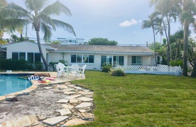 1663 N FT LAUDERDALE BEACH - 1663 North Fort Lauderdale Beach Boulevard, Fort Lauderdale, FL 33305