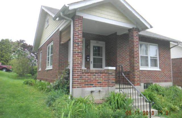 28 South 38Th Street - 28 South 38th Street, Cetronia, PA 18104
