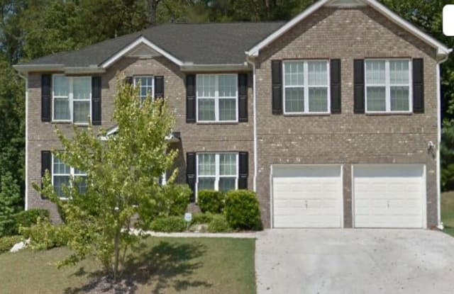 1278 Oak Knoll Court - 1 - 1278 Oak Knoll Court, DeKalb County, GA 30058