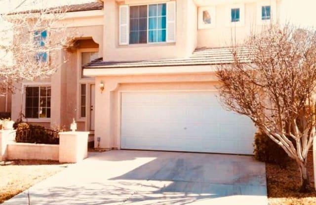1000 SIENA HILLS Lane - 1000 Siena Hills Lane, Las Vegas, NV 89144
