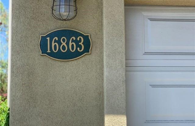 16863 Balboa Lane - 16863 Balboa Ln, Los Angeles, CA 91406