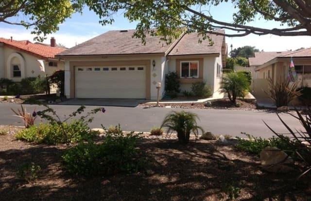 4257 Shadow Lane - 4257 Shadow Lane, Oceanside, CA 92056
