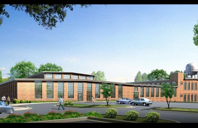 Bellevue Mill Apartments - 206 South Nash Street, Hillsborough, NC 27278