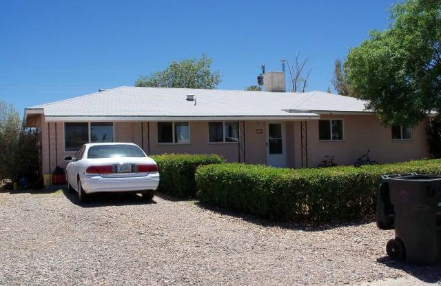 34 E Kayetan Drive - 34 E Kayetan Dr, Sierra Vista, AZ 85635