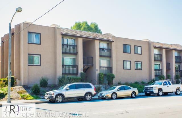 830 N Dalton Ave #108 - 830 North Dalton Avenue, Azusa, CA 91702