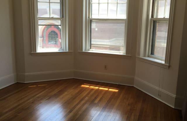 11 Tetlow St # 101 - 11 Tetlow Street, Boston, MA 02115