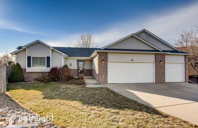 1511 Stonewood Court - 1511 Stonewood Court, Windsor, CO 80550