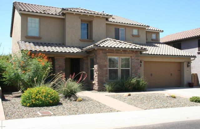 2019 W SKINNER Drive - 2019 West Skinner Drive, Phoenix, AZ 85085