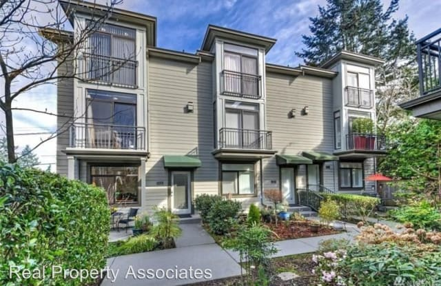 1628 California Ave SW - 1628 California Avenue Southwest, Seattle, WA 98116