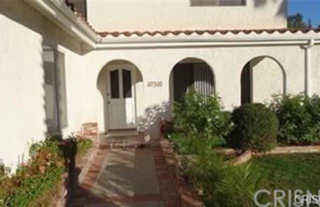 10310 Stafford Lane - 10310 Stafford Lane, Los Angeles, CA 91311