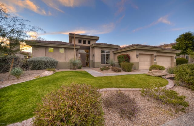 20530 N 83RD Place - 20530 North 83rd Place, Scottsdale, AZ 85255