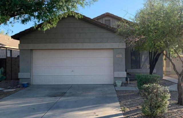5751 W BARBARA Avenue - 5751 West Barbara Avenue, Glendale, AZ 85302